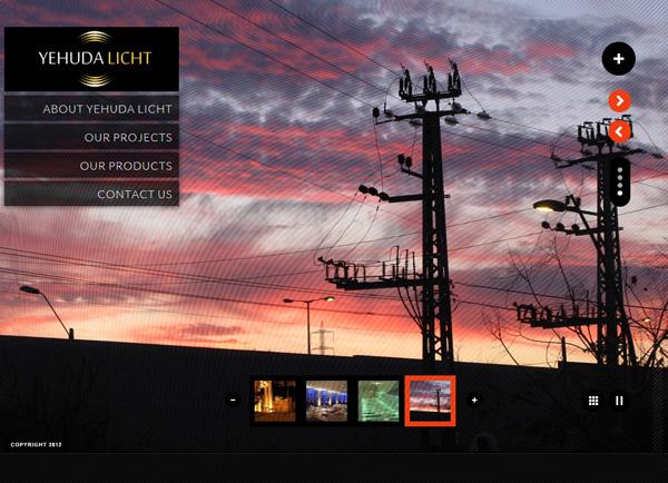בניית אתרים | עיצוב אתר | אינטרנט יהודה ליכט | באינטרנט | תדמיתי | תדמית | לעסקים