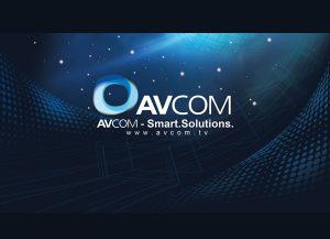 Web3D | מיתוג לעסקים: AVCOM