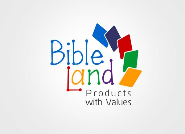 Web3D | מיתוג עסק Bible Land - משחקי יצירה וחשיבה לילדים