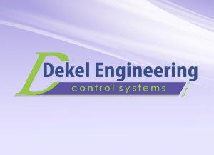 dekel engineering, מיתוג לעסק, מיתוג עסקי לוגו