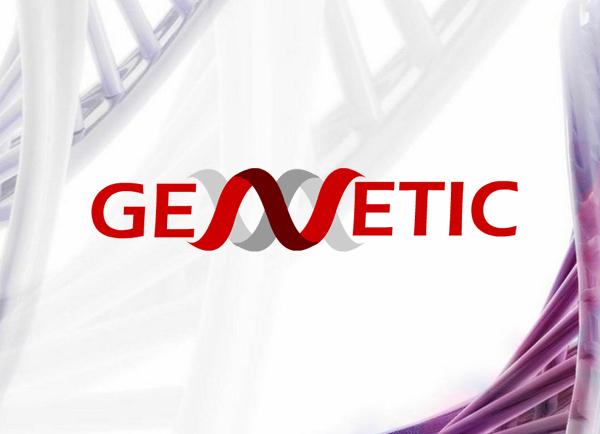 Web3D | מיתוג עסקי לחברת Genetic