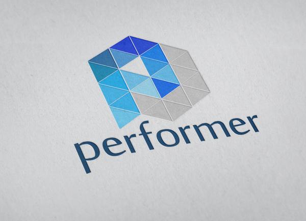 Web3D | מיתוג עסק performer