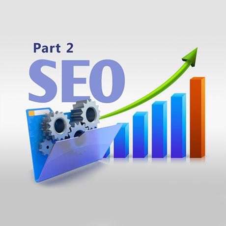 מדריך: אופטימיזציה (SEO) לאתר האינטרנט במנועי חיפוש – חלק 2