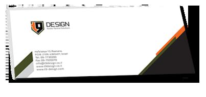 Web3D - מיתוג עסקי | עיצוב- t9 Design