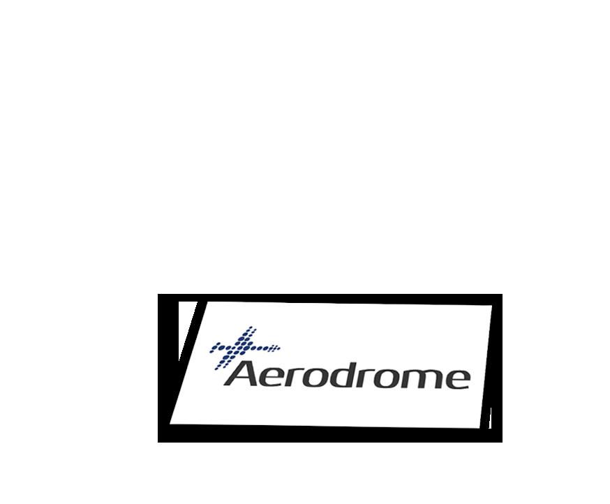 Web3D - מיתוג עסקי | עיצוב- aerodrome