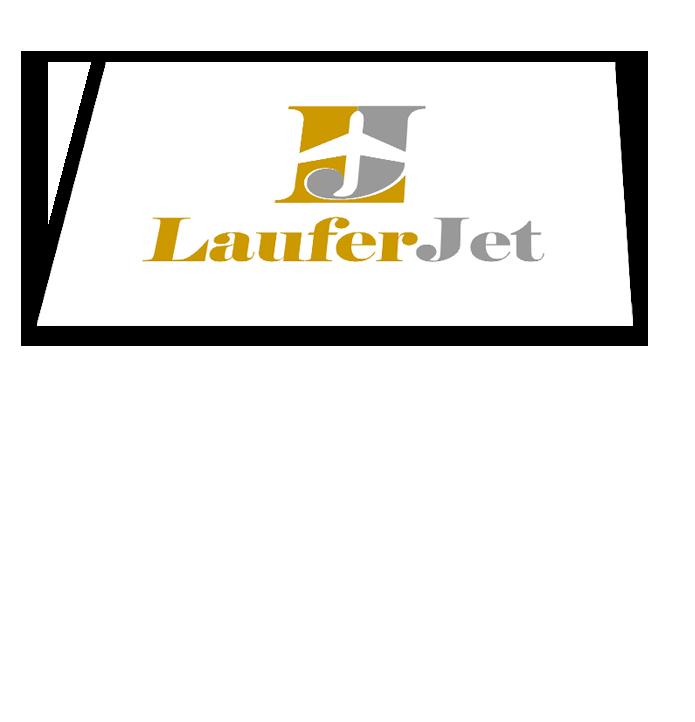 Web3D - מיתוג עסקי | עיצוב- LauferJet