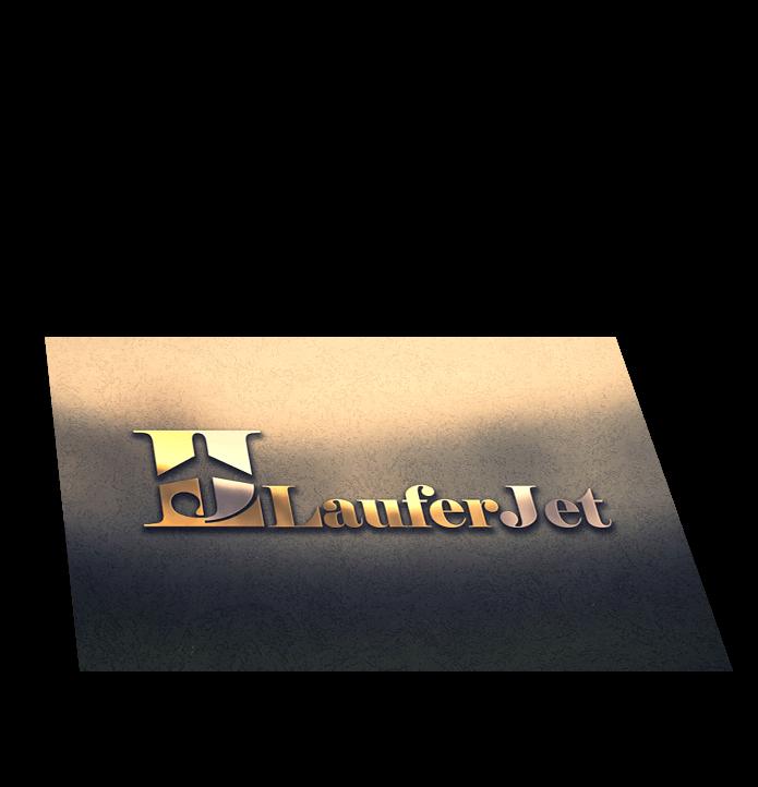Web3D - מיתוג עסקי - LauferJet