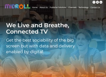 Midroll פרויקט