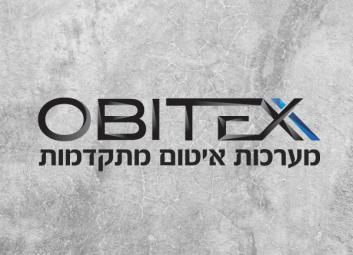 מיתוג עסקי – Obitex פרויקט