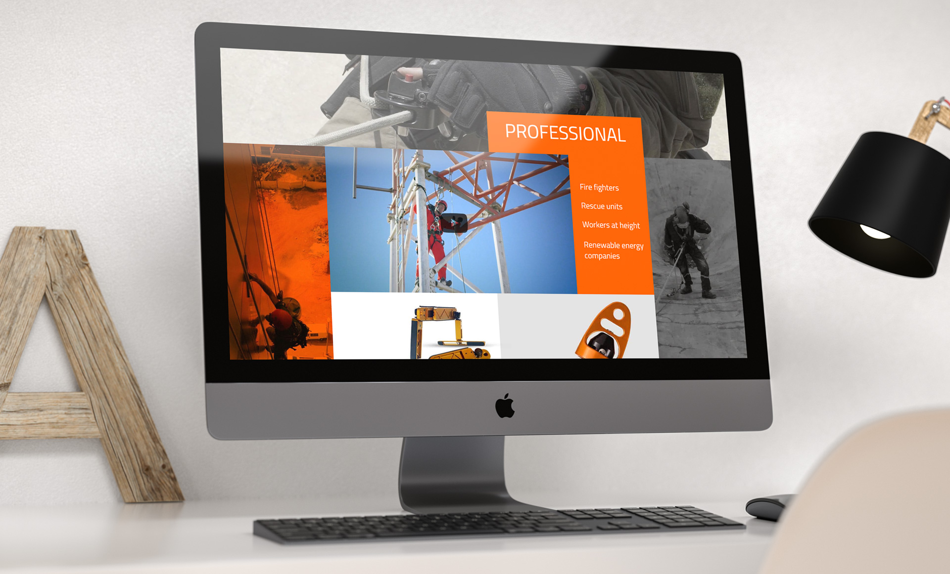 פרויקט Website development: Highnovate