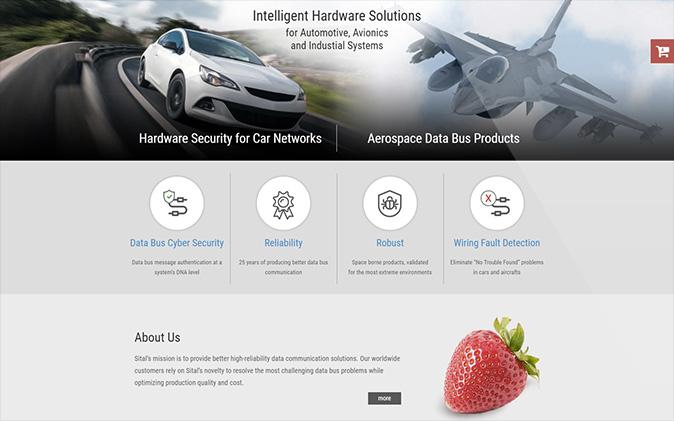 Website: Sital