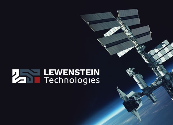 Lewenstein Technologies – Business Branding